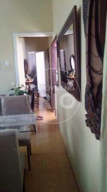 Melhores Imóveis no Rio - Apartamento 3 quartos na Tijuca - MIR1560 - 5