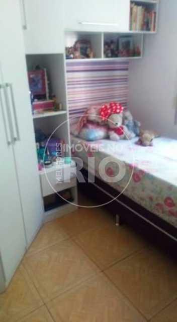 Melhores Imóveis no Rio - Apartamento 3 quartos na Tijuca - MIR1560 - 9