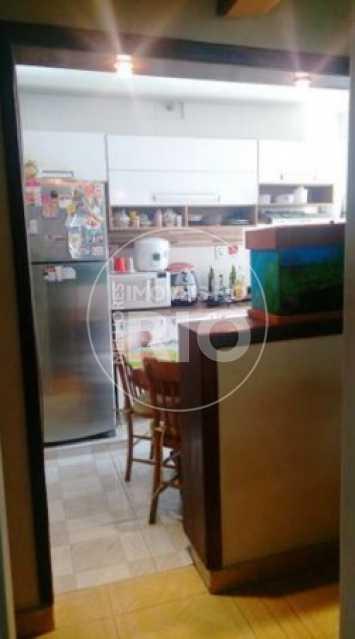 Melhores Imóveis no Rio - Apartamento 3 quartos na Tijuca - MIR1560 - 14