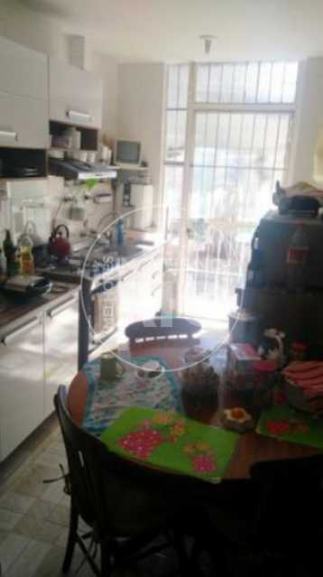 Melhores Imóveis no Rio - Apartamento 3 quartos na Tijuca - MIR1560 - 15