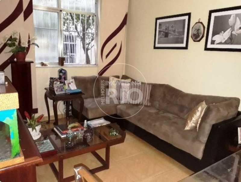 Melhores Imóveis no Rio - Apartamento 3 quartos na Tijuca - MIR1560 - 19
