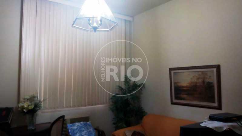 Melhores Imóveis no Rio - Apartamento 2 quartos à venda Estácio, Rio de Janeiro - R$ 250.000 - MIR1562 - 1