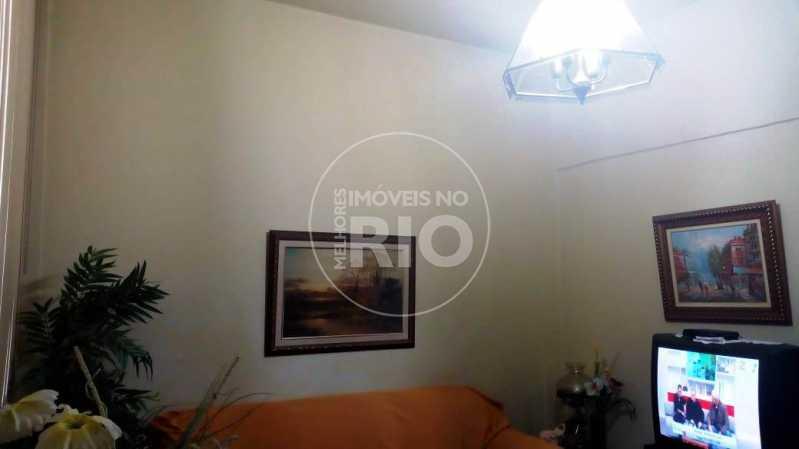 Melhores Imóveis no Rio - Apartamento 2 quartos à venda Estácio, Rio de Janeiro - R$ 250.000 - MIR1562 - 3