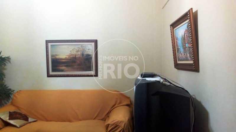 Melhores Imóveis no Rio - Apartamento 2 quartos à venda Estácio, Rio de Janeiro - R$ 250.000 - MIR1562 - 4