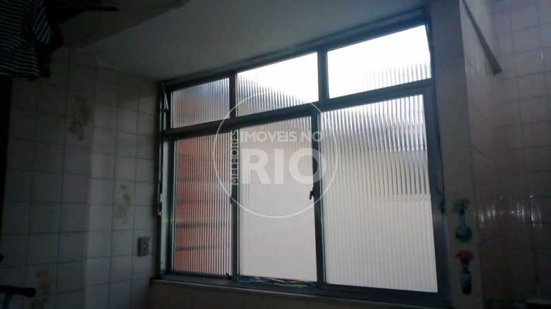 Melhores Imóveis no Rio - Apartamento 2 quartos à venda Estácio, Rio de Janeiro - R$ 250.000 - MIR1562 - 16