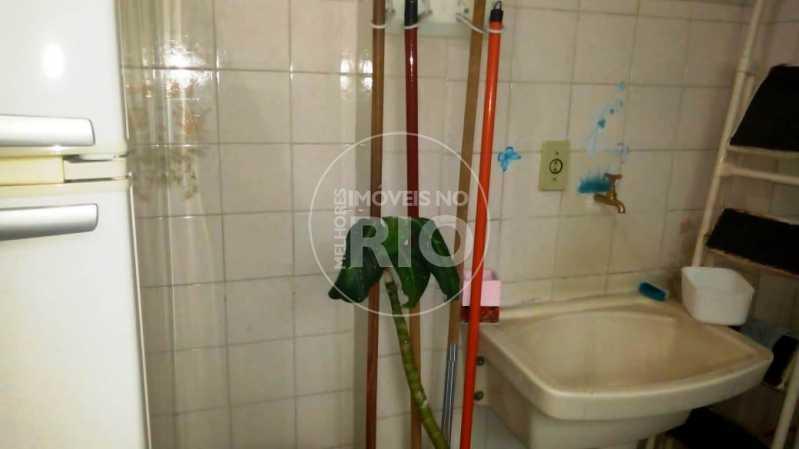 Melhores Imóveis no Rio - Apartamento 2 quartos à venda Estácio, Rio de Janeiro - R$ 250.000 - MIR1562 - 17