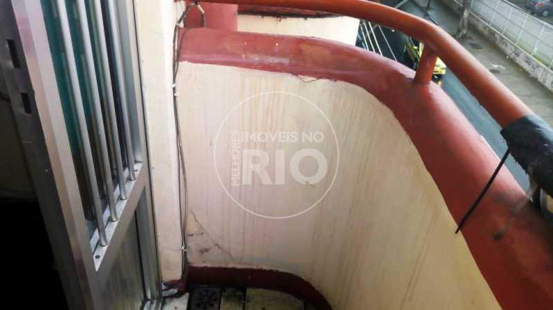 Melhores Imóveis no Rio - Apartamento 2 quartos à venda Estácio, Rio de Janeiro - R$ 250.000 - MIR1562 - 18