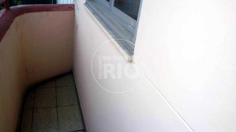 Melhores Imóveis no Rio - Apartamento 2 quartos à venda Estácio, Rio de Janeiro - R$ 250.000 - MIR1562 - 19