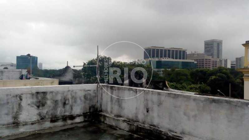 Melhores Imóveis no Rio - Apartamento 2 quartos à venda Estácio, Rio de Janeiro - R$ 250.000 - MIR1562 - 22