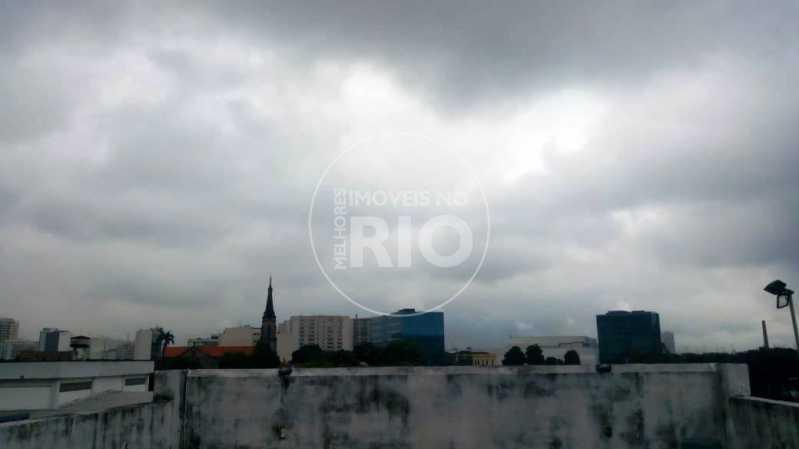 Melhores Imóveis no Rio - Apartamento 2 quartos à venda Estácio, Rio de Janeiro - R$ 250.000 - MIR1562 - 23