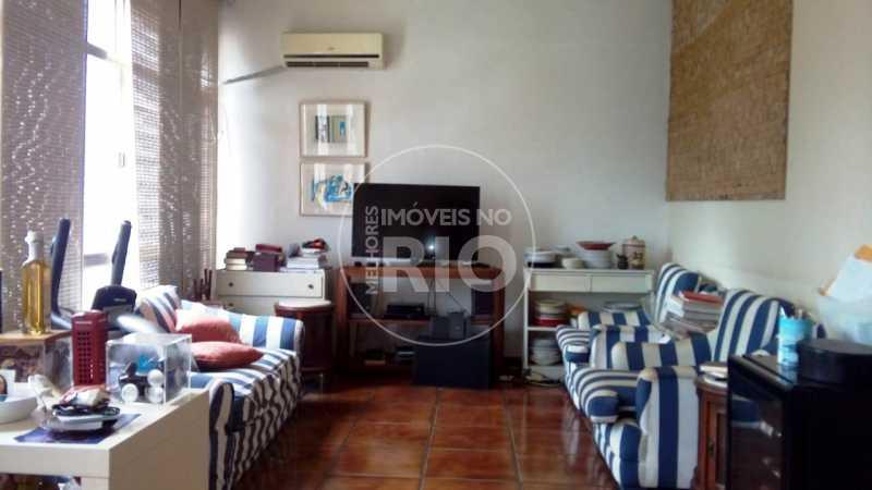Melhores Imóveis no Rio - Apartamento 4 quartos em Ipanema - MIR1564 - 3