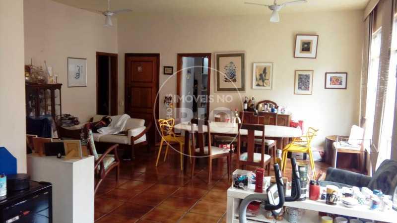 Melhores Imóveis no Rio - Apartamento 4 quartos em Ipanema - MIR1564 - 5