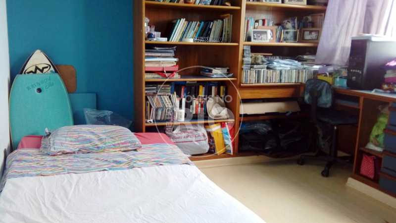 Melhores Imóveis no Rio - Apartamento 4 quartos em Ipanema - MIR1564 - 11