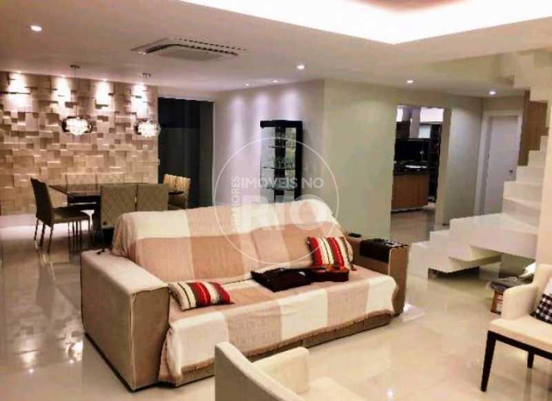 Melhores Imóveis no Rio - Casa 4 quartos no Condomínio Riviera Del Sol - CB0656 - 3