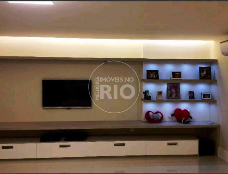 Melhores Imóveis no Rio - Casa 4 quartos no Condomínio Riviera Del Sol - CB0656 - 4