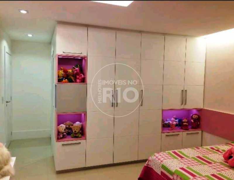 Melhores Imóveis no Rio - Casa 4 quartos no Condomínio Riviera Del Sol - CB0656 - 6