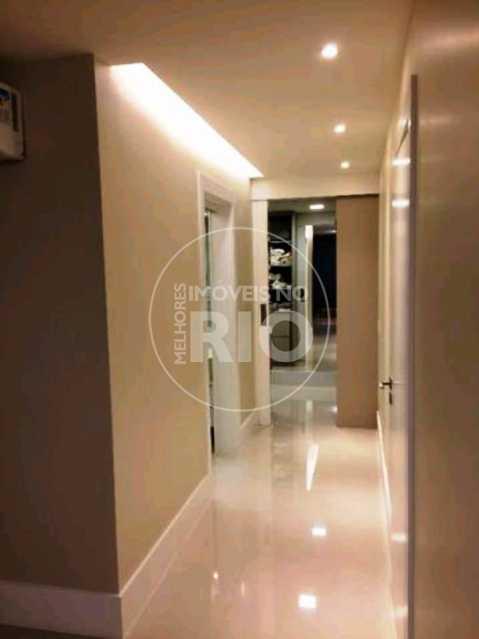 Melhores Imóveis no Rio - Casa 4 quartos no Condomínio Riviera Del Sol - CB0656 - 9
