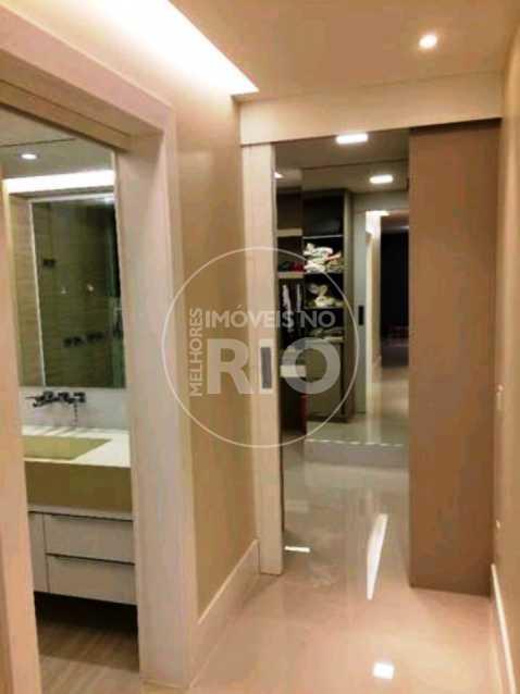 Melhores Imóveis no Rio - Casa 4 quartos no Condomínio Riviera Del Sol - CB0656 - 10