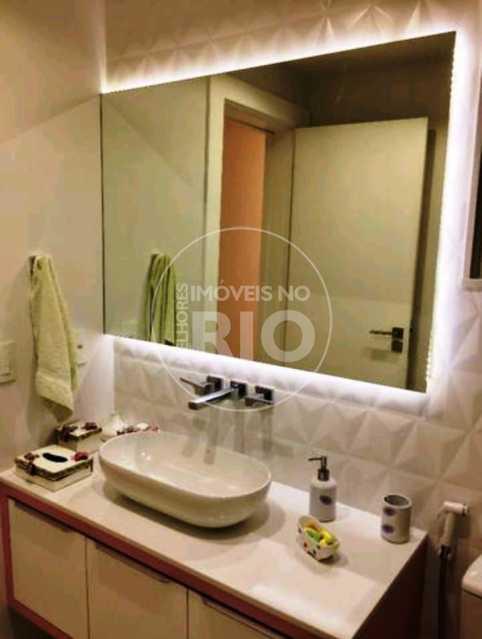 Melhores Imóveis no Rio - Casa 4 quartos no Condomínio Riviera Del Sol - CB0656 - 11