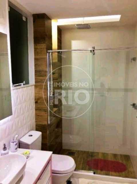Melhores Imóveis no Rio - Casa 4 quartos no Condomínio Riviera Del Sol - CB0656 - 12