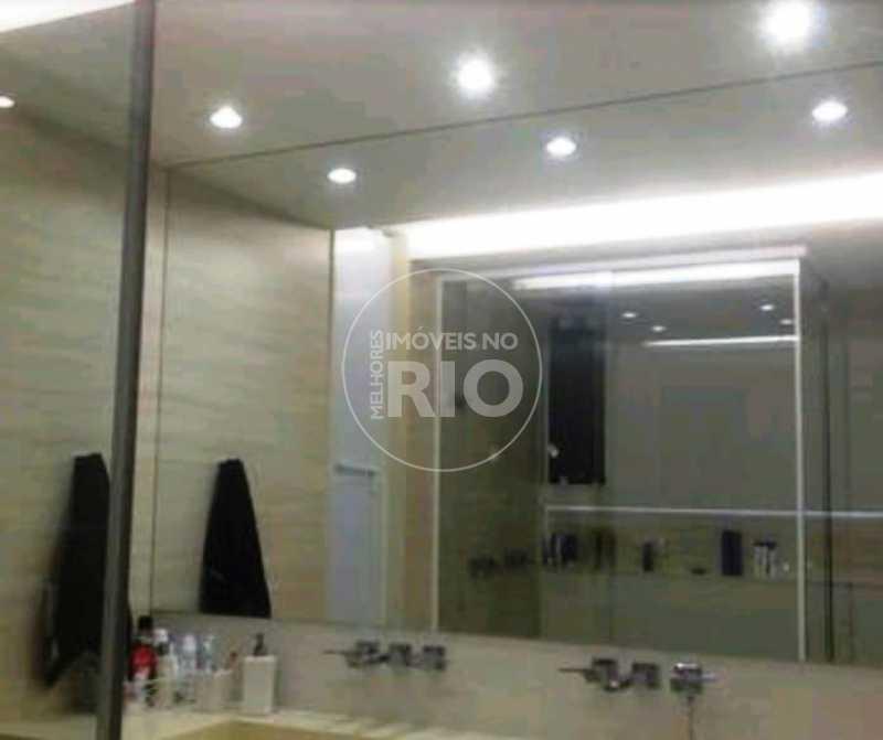 Melhores Imóveis no Rio - Casa 4 quartos no Condomínio Riviera Del Sol - CB0656 - 14