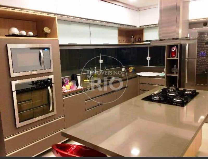 Melhores Imóveis no Rio - Casa 4 quartos no Condomínio Riviera Del Sol - CB0656 - 15