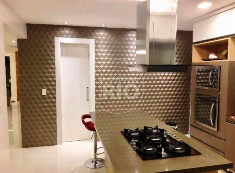 Melhores Imóveis no Rio - Casa 4 quartos no Condomínio Riviera Del Sol - CB0656 - 16