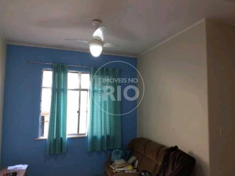 Melhores Imóveis no Rio - Apartamento 2 quartos no Rio Comprido - MIR1584 - 3