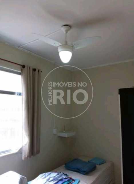 Melhores Imóveis no Rio - Apartamento 2 quartos no Rio Comprido - MIR1584 - 5