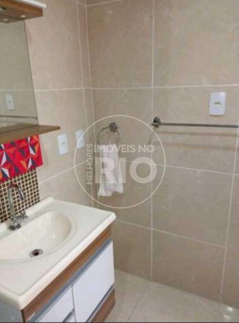 Melhores Imóveis no Rio - Apartamento 2 quartos no Rio Comprido - MIR1584 - 9
