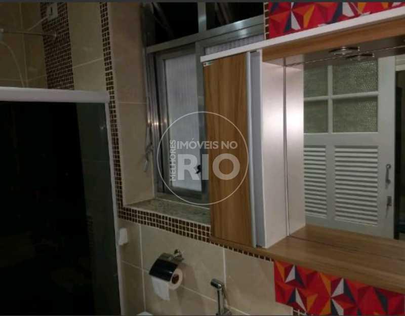 Melhores Imóveis no Rio - Apartamento 2 quartos no Rio Comprido - MIR1584 - 10
