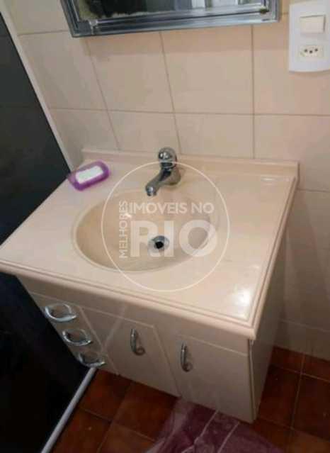 Melhores Imóveis no Rio - Apartamento 2 quartos no Rio Comprido - MIR1584 - 11