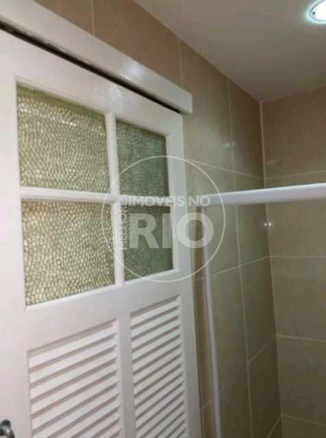 Melhores Imóveis no Rio - Apartamento 2 quartos no Rio Comprido - MIR1584 - 12