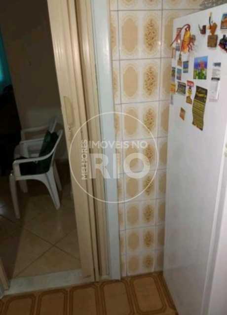 Melhores Imóveis no Rio - Apartamento 2 quartos no Rio Comprido - MIR1584 - 14