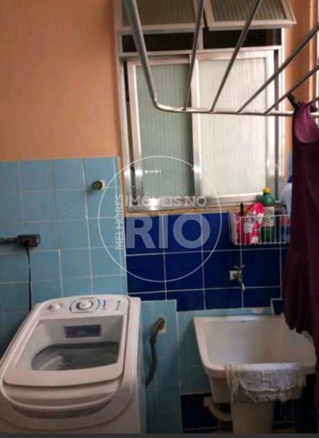 Melhores Imóveis no Rio - Apartamento 2 quartos no Rio Comprido - MIR1584 - 17
