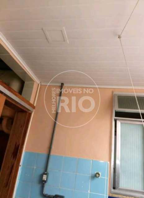 Melhores Imóveis no Rio - Apartamento 2 quartos no Rio Comprido - MIR1584 - 20
