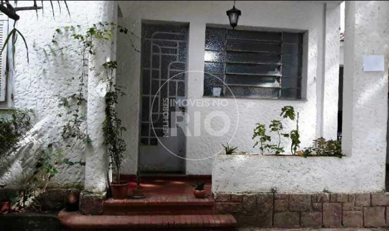Melhores Imóveis no Rio - Casa duplex 4 quartos na Tijuca - MIR1585 - 1