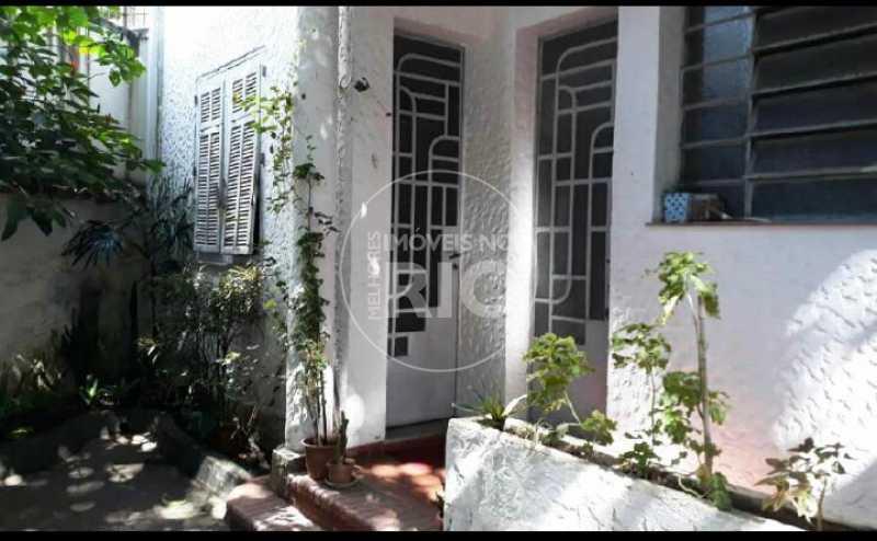 Melhores Imóveis no Rio - Casa duplex 4 quartos na Tijuca - MIR1585 - 3