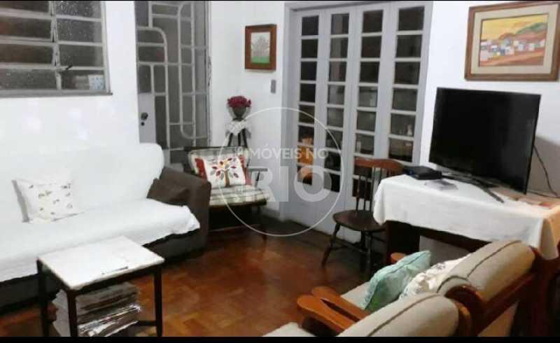 Melhores Imóveis no Rio - Casa duplex 4 quartos na Tijuca - MIR1585 - 4