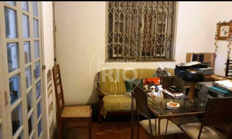 Melhores Imóveis no Rio - Casa duplex 4 quartos na Tijuca - MIR1585 - 5