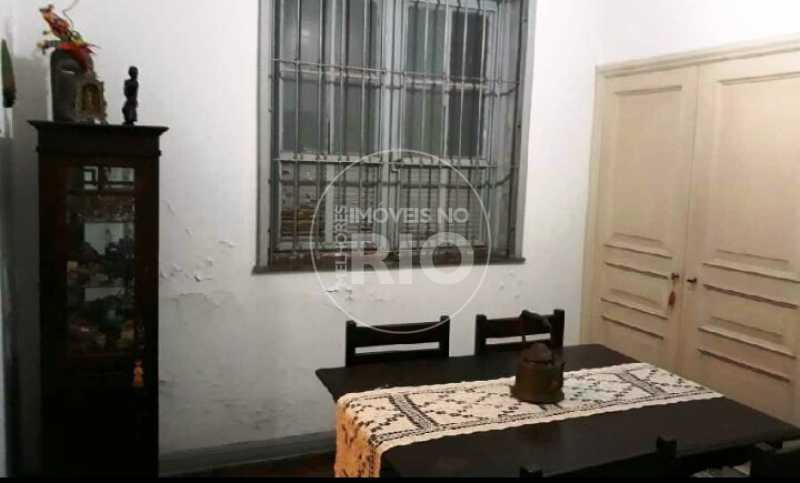 Melhores Imóveis no Rio - Casa duplex 4 quartos na Tijuca - MIR1585 - 6