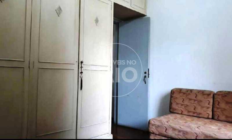 Melhores Imóveis no Rio - Casa duplex 4 quartos na Tijuca - MIR1585 - 7