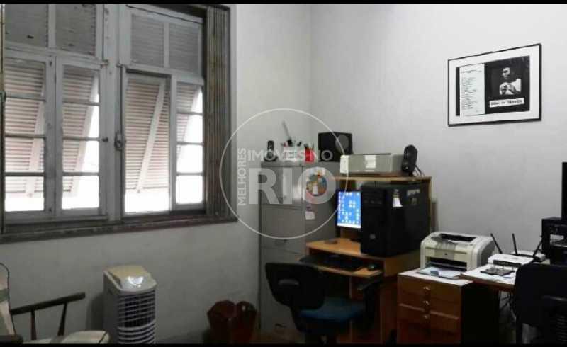 Melhores Imóveis no Rio - Casa duplex 4 quartos na Tijuca - MIR1585 - 9