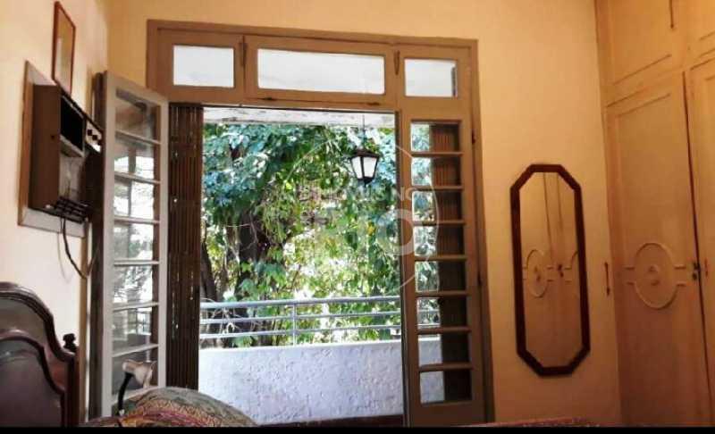 Melhores Imóveis no Rio - Casa duplex 4 quartos na Tijuca - MIR1585 - 10
