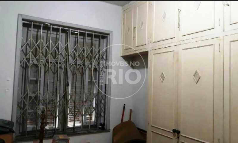 Melhores Imóveis no Rio - Casa duplex 4 quartos na Tijuca - MIR1585 - 11