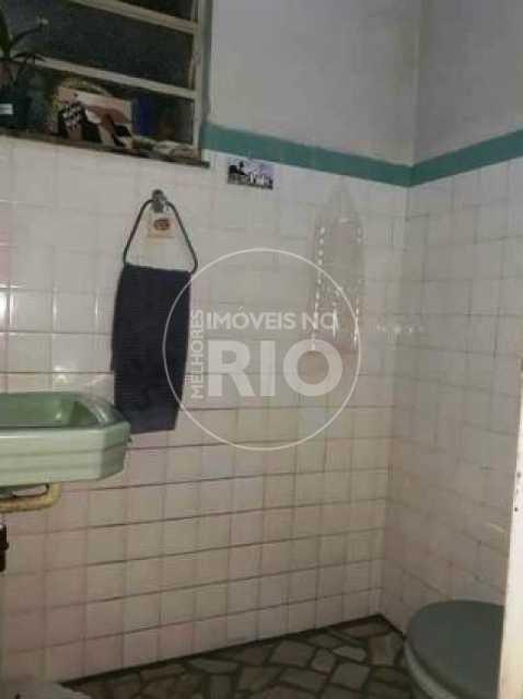 Melhores Imóveis no Rio - Casa duplex 4 quartos na Tijuca - MIR1585 - 13