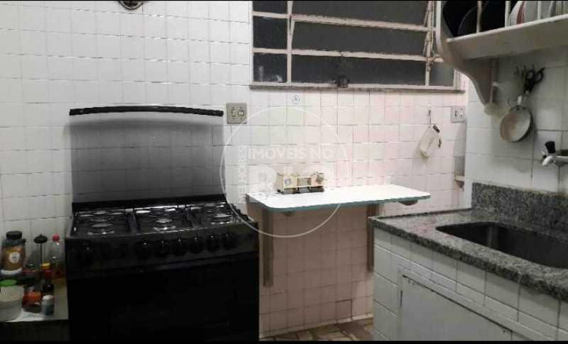 Melhores Imóveis no Rio - Casa duplex 4 quartos na Tijuca - MIR1585 - 14