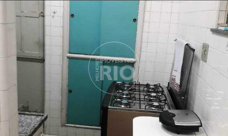 Melhores Imóveis no Rio - Casa duplex 4 quartos na Tijuca - MIR1585 - 15