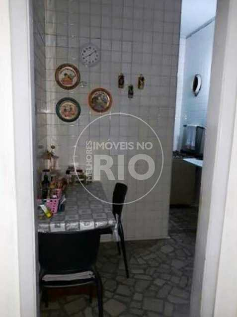 Melhores Imóveis no Rio - Casa duplex 4 quartos na Tijuca - MIR1585 - 17