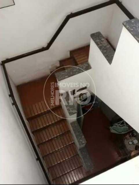 Melhores Imóveis no Rio - Casa duplex 4 quartos na Tijuca - MIR1585 - 18